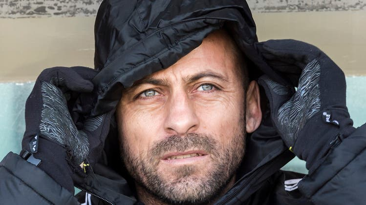 In Basel vermisst, in Mailand befördert: «Il muro» soll die Inter-Abwehr stabilisieren