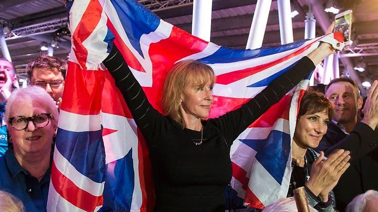 Die Brexit-Nacht: Wach bleiben oder den Wecker stellen