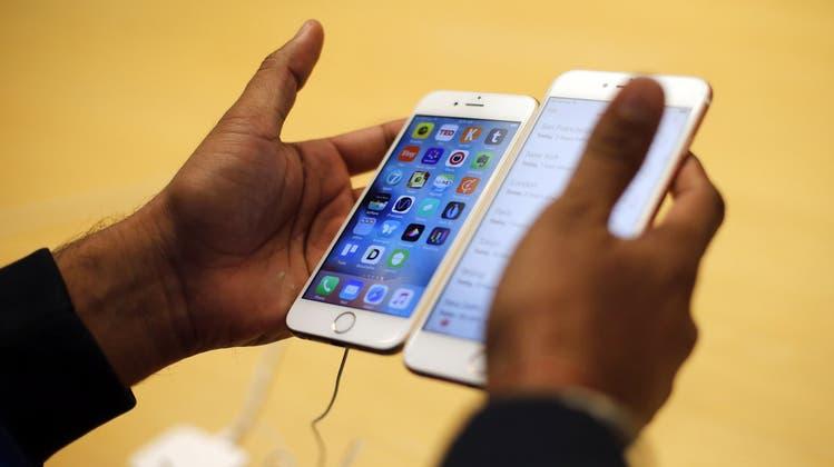 Gegen den Willen von Apple: FBI knackt iPhone von San-Bernardino-Attentäter