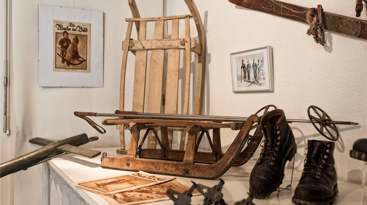 Die Kulturwerkstatt Hofstetten-Flüh ist weit mehr als ein ödes Dorfmuseum