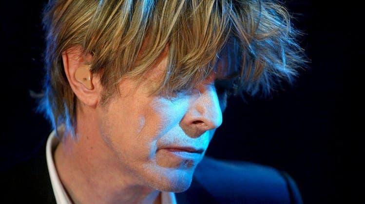 David Bowie: Sein riesiges Werk in 5 Songs erklärt