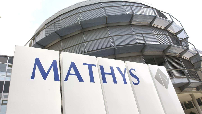 Mathys AG blickt auf «zufriedenstellendes» Jahr zurück