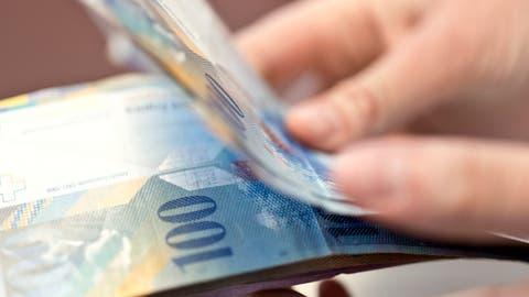 Warum soll Bargeld abgeschafft werden?