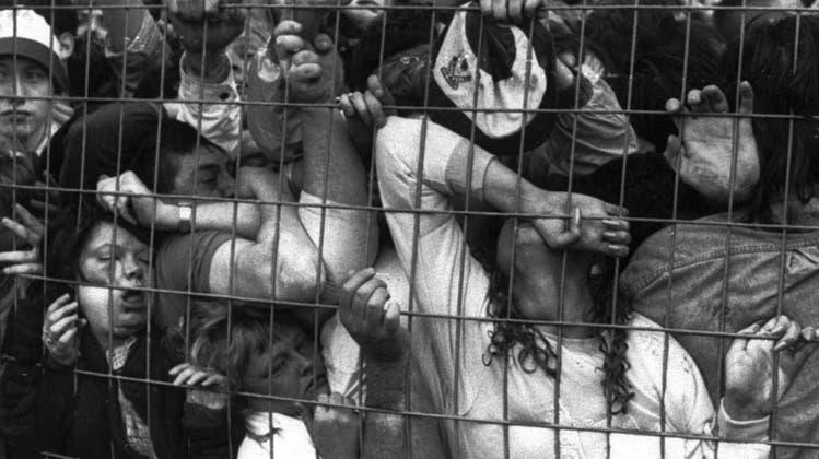 27 Jahre nach der Hillsborough-Katastrophe jubeln die Fussballfans: Endlich Gerechtigkeit!