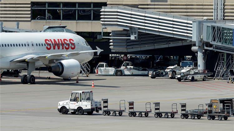 Nach Terror und Putschversuch: Swiss streicht Flüge nach Istanbul aus dem Programm