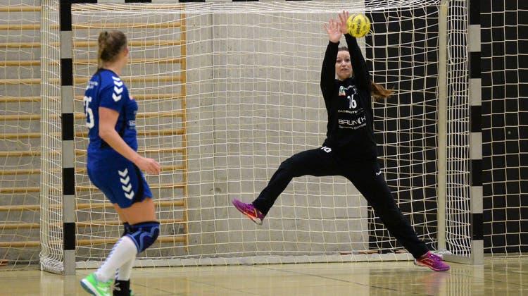Es wartet ein schwieriges Spiel auf die Basler Handballerinnen