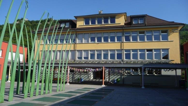 Alle Ampeln stehen auf Grün für die Primarschule Oensingen