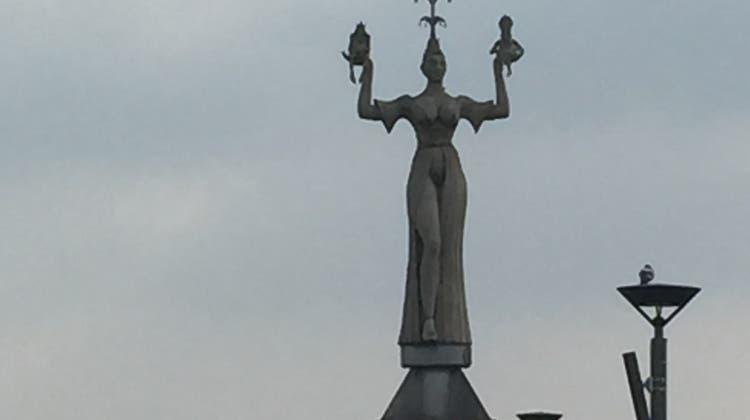 Exkursion in die Reichs- und Konzilstadt Konstanz