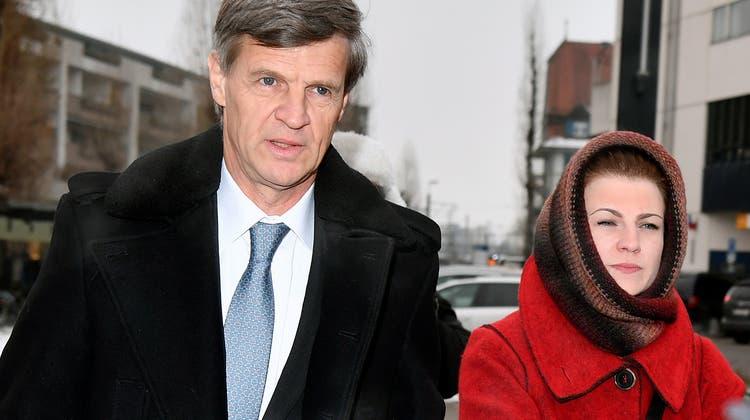 Angela Magdici vor Gericht: Die wichtigsten Fragen – und Antworten