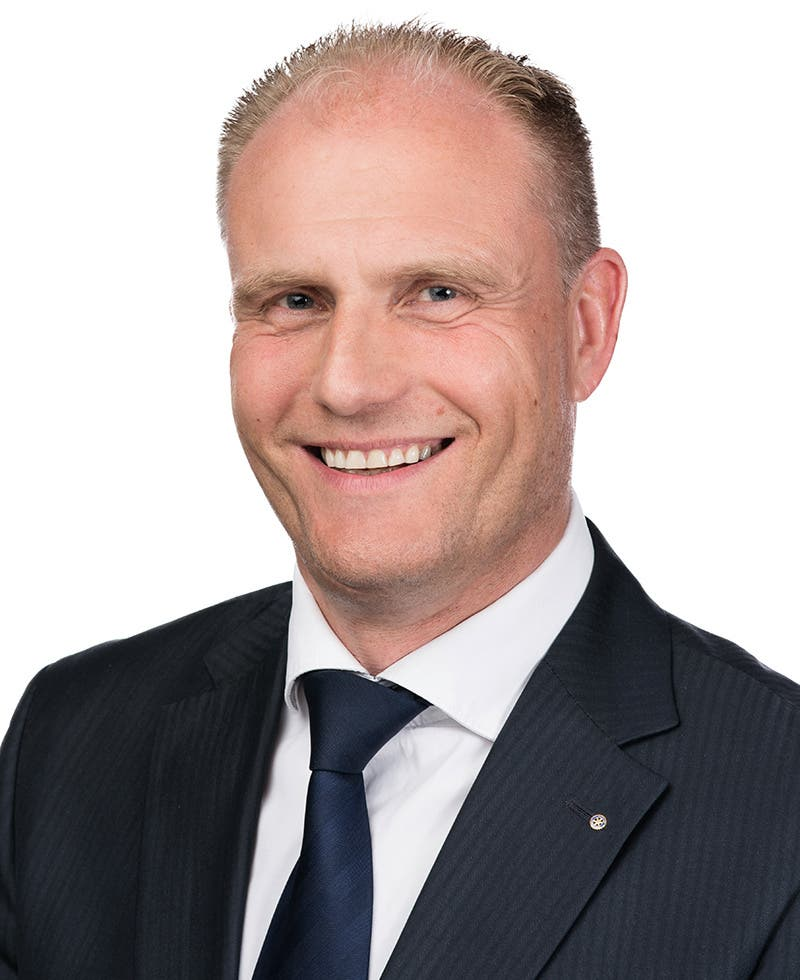 FDP: Josef Bütler, Spreitenbach