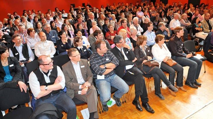 Aare Forum feiert 10 Jahre ganz im Zeichen des Aussergewöhnlichen