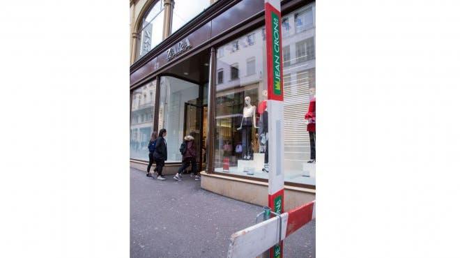 Zara-Konzern baut Macht aus