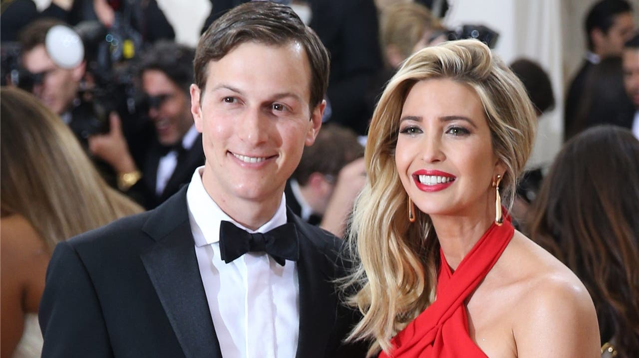 Jared Kushner darf Berater seines Schwiegervaters Donald Trump werden. Kushner ist der Ehemann von Trumps Lieblingstocher Ivanka.