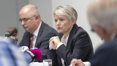"""Zürichs Justizvorsteherin Fehr: """"Wir lagen mit der Einschätzung falsch"""""""