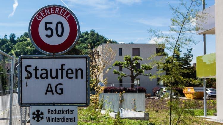 So haben Staufen, Birrwil und Fahrwangen am Wochenende gewählt