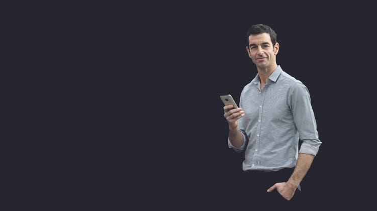 Schweizer Smartphone-Designer: «Es ehrt mich, dass Apple uns kopiert hat»