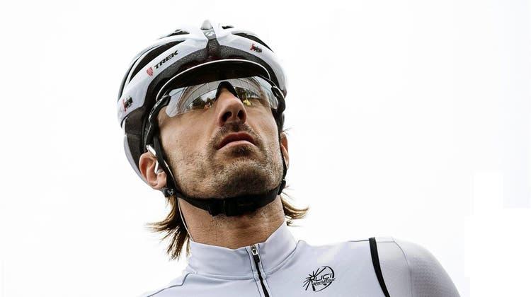 Fabian Cancellaras Abschied von der Hölle