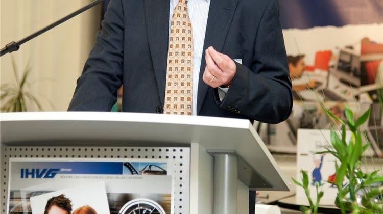 Wechsel bei der Swatch Group: Hanspeter Rentsch tritt ab