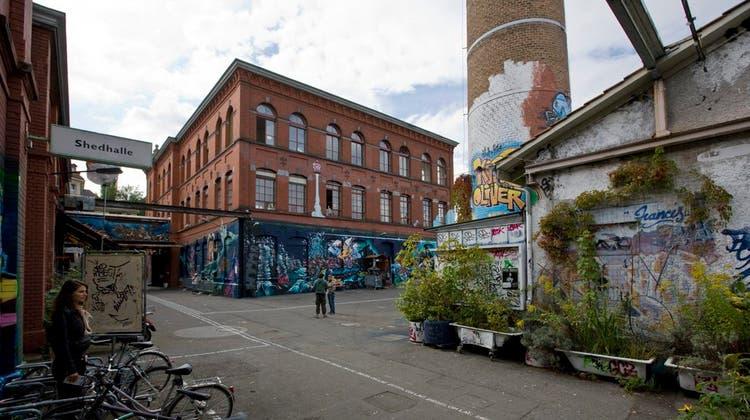 33. Taktlos Festival in der Roten Fabrik fokussiert auf Wiener Szene
