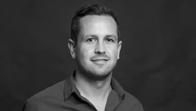 Philipp Zurfluh, Sportredaktor