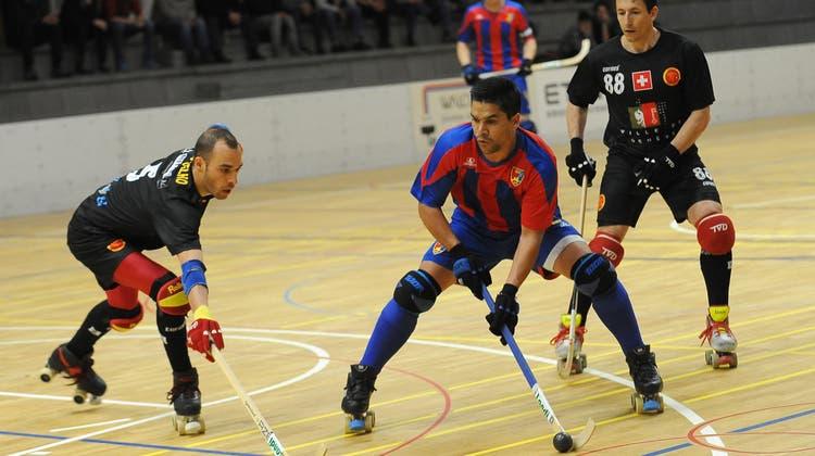 RHC Basel beendet Qualifikation auf Rang 4