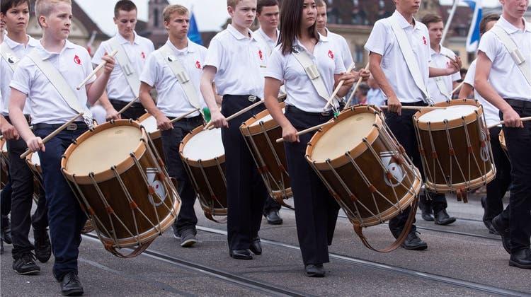 Die Basler Alternative zur klassischen Musikschule