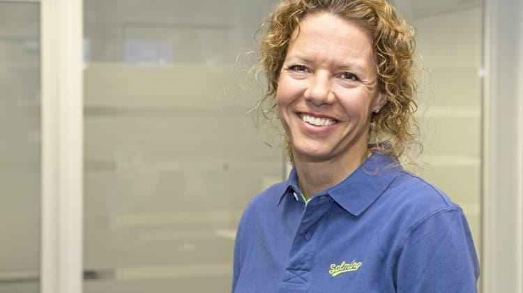 Neue Geschäftsführerin für den Aargau Marathon