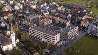 Überbauung Zentrumswiese: Tübach will Gewerbefläche für drei Millionen Franken kaufen