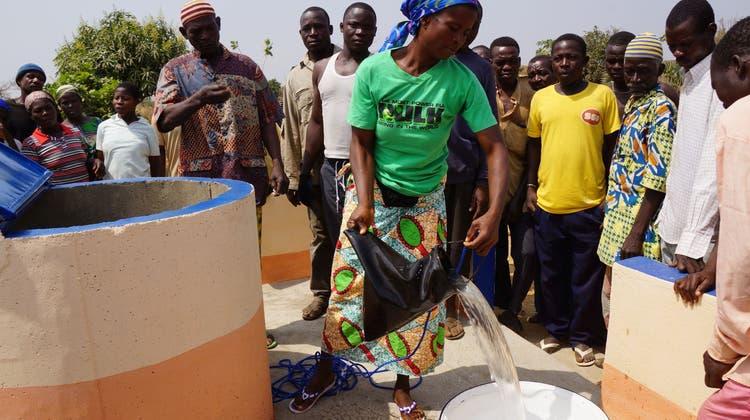 Projekt in Togo: Solothurner Organisation sammelt für Jeep