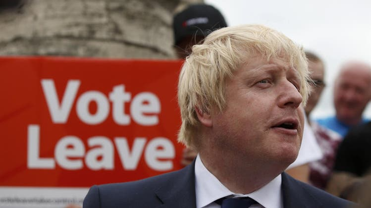 Boris Johnson: Der Politclown, der bald neuer Premierminister ist