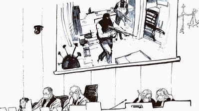 Vom Tod gezeichnet – Comiczeichner Boucq macht den Charlie Hebdo-Prozess greifbar