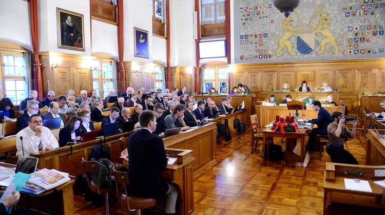 Diese Beschlüsse hat der Zürcher Kantonsrat am Montag gefasst
