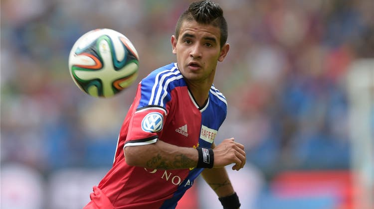Ex-FCB-Spieler Derlis Gonzalez: «Es hätte Tote geben können»