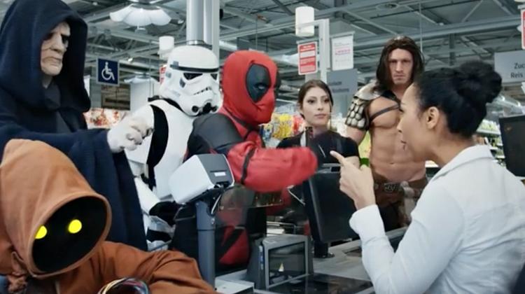 Wo hat ein Stormtrooper sein Portemonnaie?