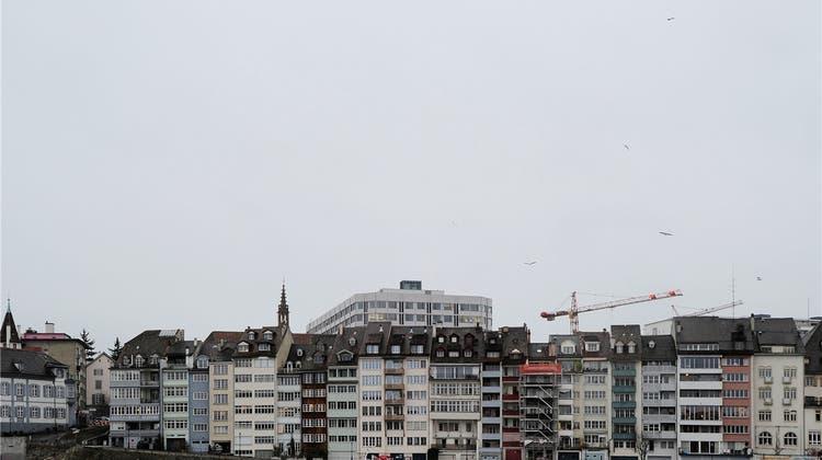 Basler Heimatschutz verzichtet auf Weiterzug des Spitalturm-Urteils