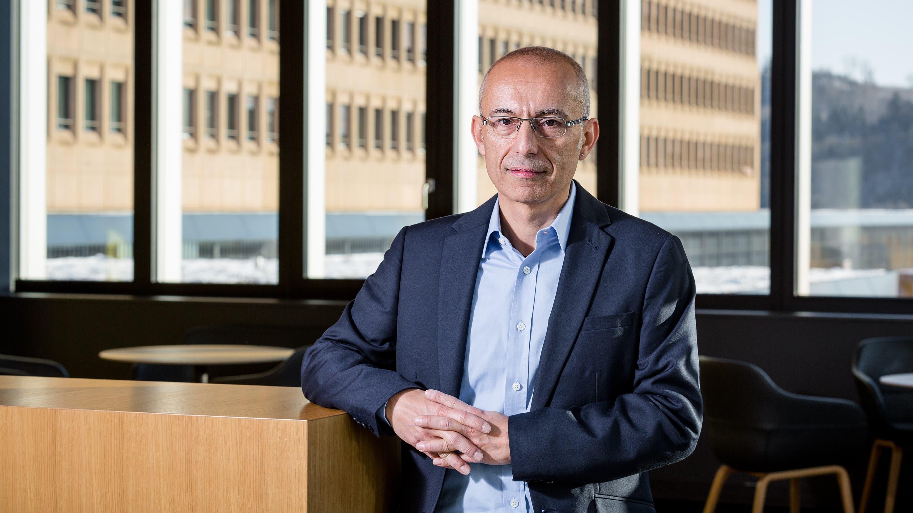 Marco Bellafiore