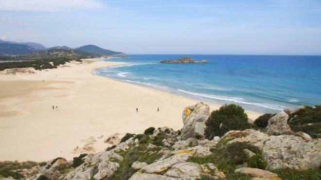 Sardiniens schöner Süden