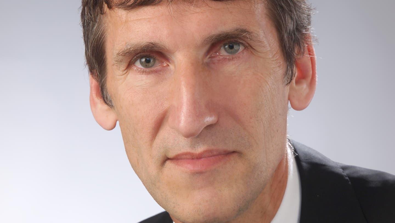 Neuer Finanzchef für das Kantonspital Aarau