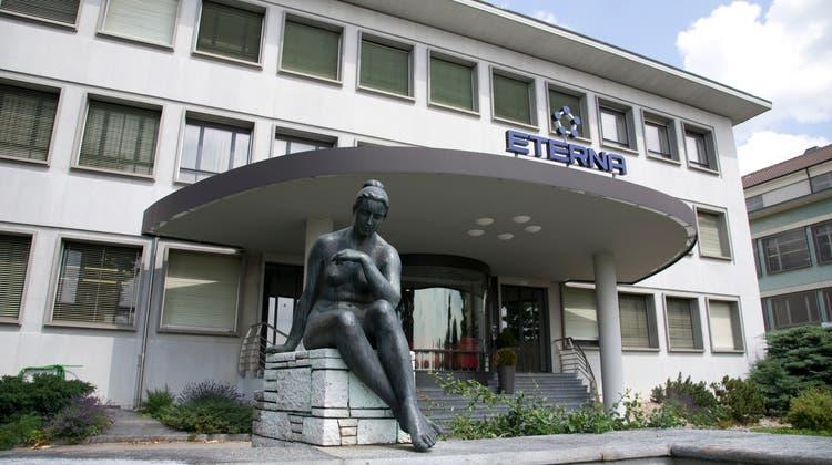 Neuer Eterna-CEO gibt Entwarnung: Die Rechnungen werden bezahlt