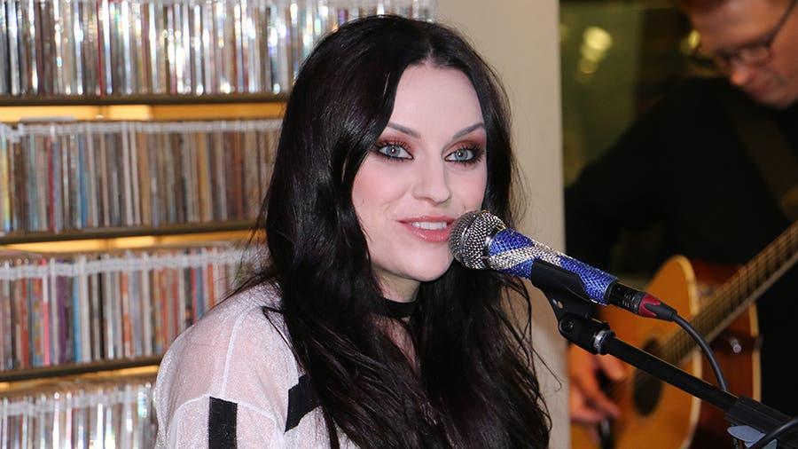 Radio Argovia Amy MacDonald Auftritt Konzert