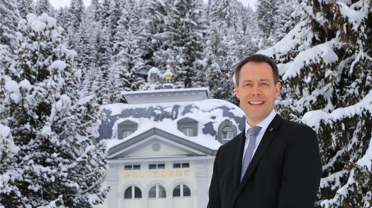Davoser Hotel-Direktor: «Wir sind mehr als eine Party-Location»