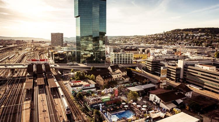 Der Immobilienmarkt besteht nicht nur aus Top-Lagen, doch nur diese gedeihen