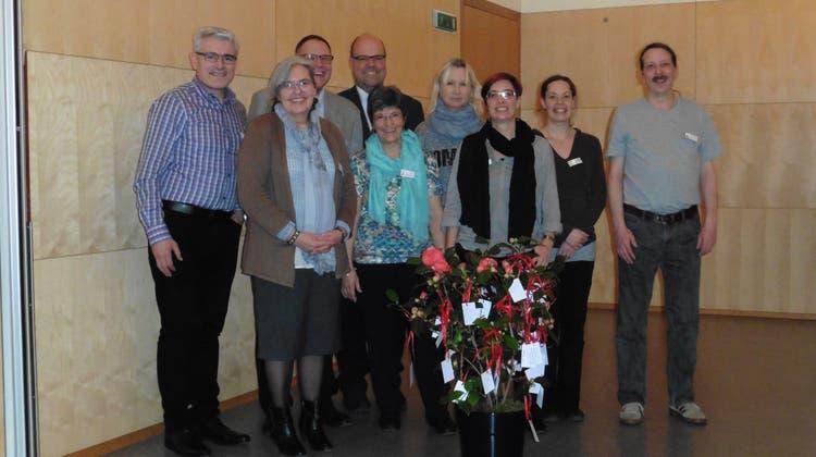 45. Generalversammlung des Lourdespilgerverein Baden und Umgebung