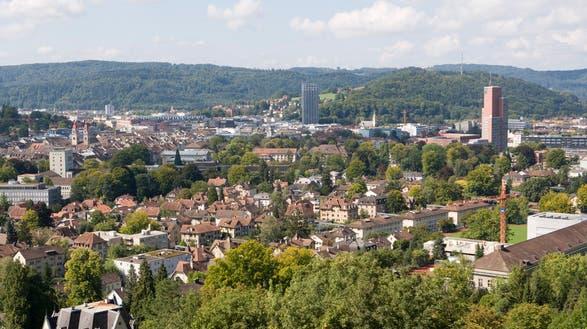 Stadt Winterthur unterstützt Hallen-Freizeitanlage Skillspark