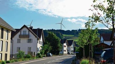 Jetzt kommt beim geplanten Windpark auf dem Lindenberg die Bevölkerung zu Wort