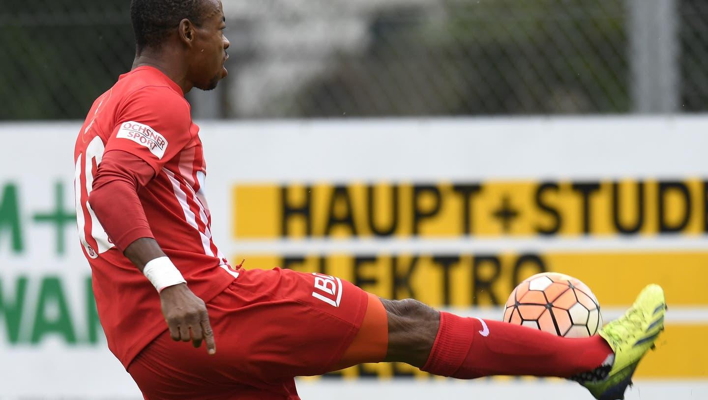 Der FC Dietikon besiegt Olten 3:0 und stoppt die Negativserie