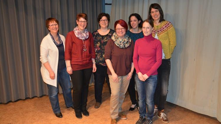 GV der Frauengemeinschaft Niederwil-Nesselnbach