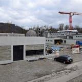 Diese Kläranlage liefert neu auch Biogas