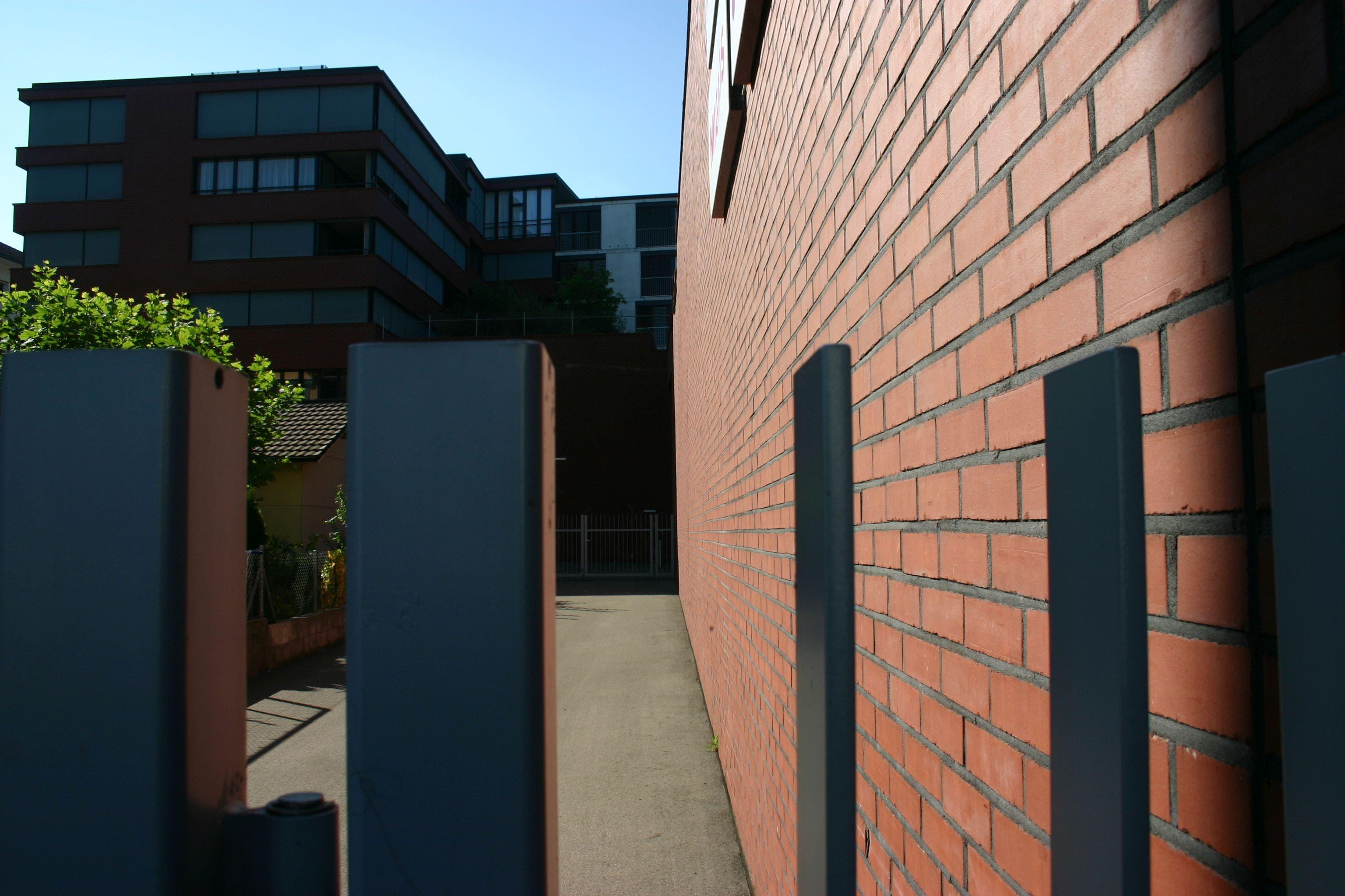 Schlieremer Zentrum Städteplanung