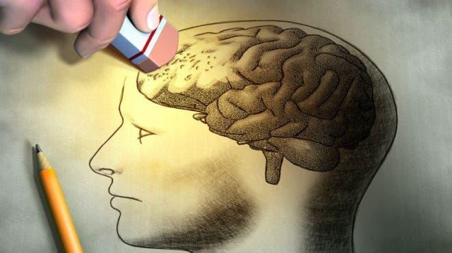 Beginnt Alzheimer mit 20?